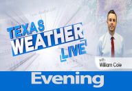 Watch Live Texas Weather Tracker TV